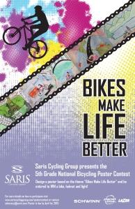 Poster Contest Bike Posterv1